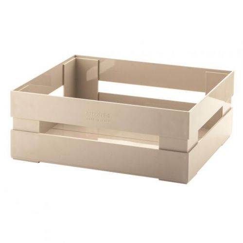 Ящик для хранения Tidy & Store L бежевый
