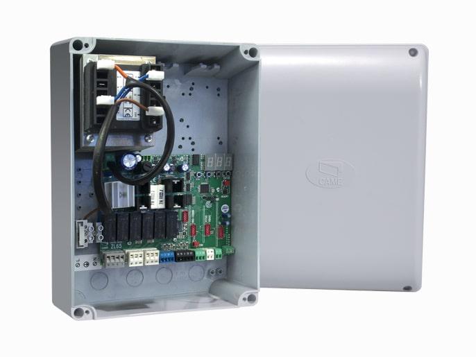 ZL65 Блок управления с расширенным набором функций (002ZL65)