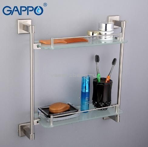Полка для полотенец Gappo G1707-2