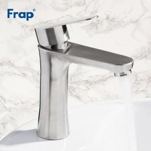 Смеситель для раковины Frap H48 F1048