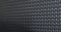 Люкс Трек 6,5 мм чёрный