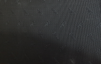 Элит 6,5 мм 44*700 чёрный