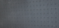 GTO Italia 6,5 мм 700*300 чёрный