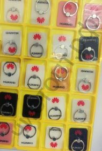 Держатель-кольцо и подставка для телефона HUAWEI без упаковки