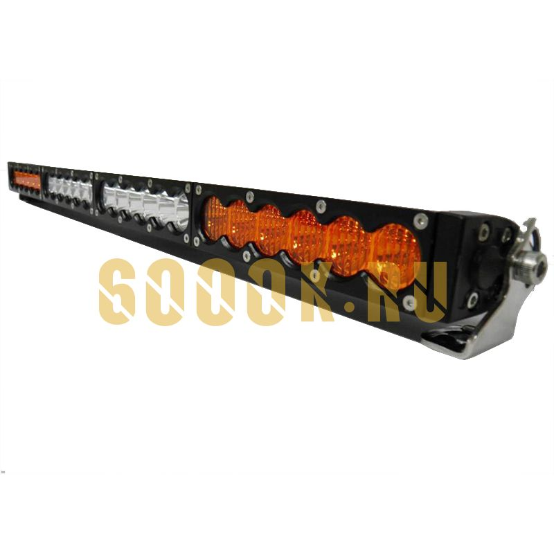 Однорядная светодиодная LED балка 300W CREE COMBO