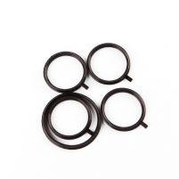 RK03028 * 2112-1008638/36-10 * Уплотнители впускного ресивера и дросселя для а/м 2190, 2192, 2194 16-кл, компл. 5 шт.
