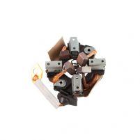 RK04027 * 2108-3708340 * Щеточный узел стартера для а/м 2108-2115 нового образца