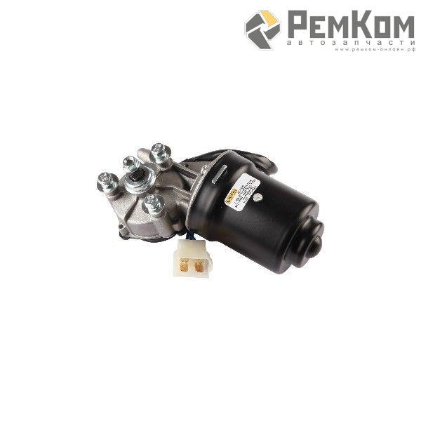 RK04041 * 2103-3730000 * Мотор стеклоочистителя переднего для а/м 2101-2107, 2121, 21213