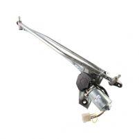 RK04063 * 2110-5205500 * Трапеция стеклоочистителя для а/м 2110-2112 в сборе с мотором
