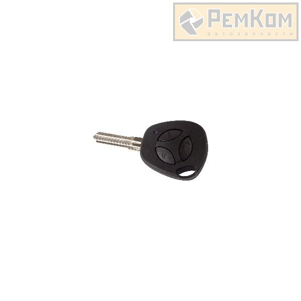 RK04075 * 1118-3763070 * Чип-ключ с ПДУ для а/м 2170, 1117-1119, 2190, 2123, Datsun (седан, хэтчбэк)