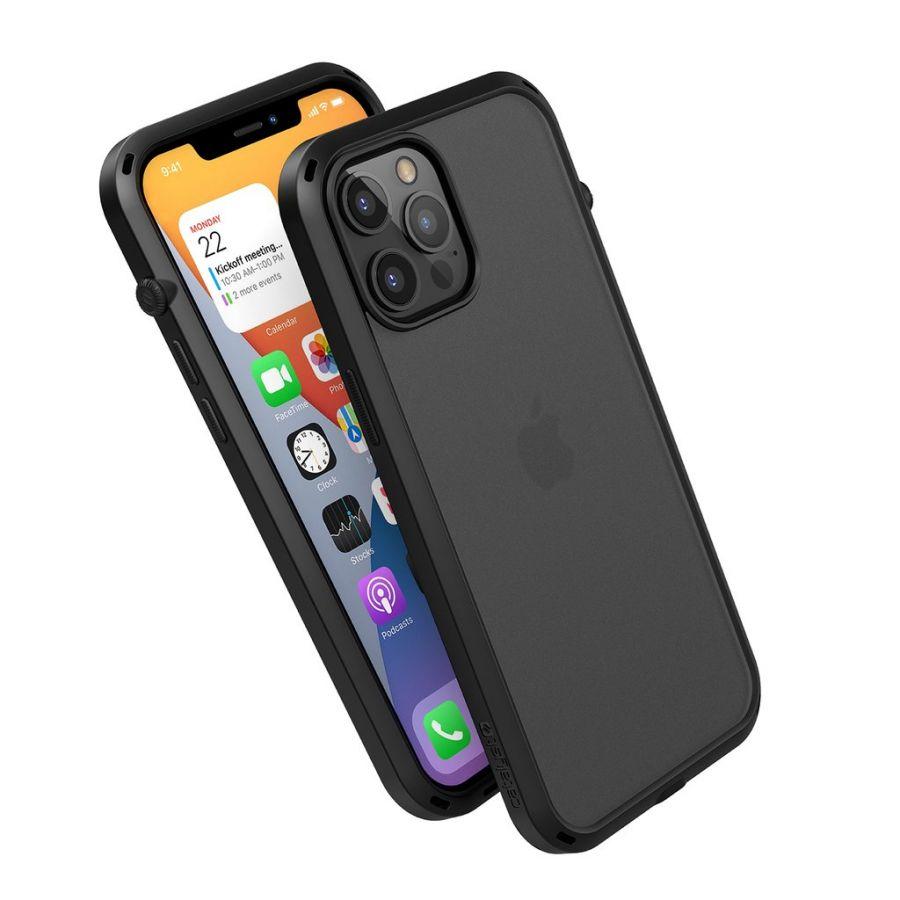 Ударостойкий чехол Catalist Influence для iPhone 12 Pro Max