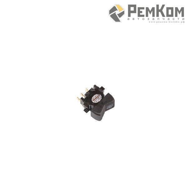RK05007 * 2105 - 3709608 * Выключатель вентилятора отопителя для а/м 2105 - 2107, 2121