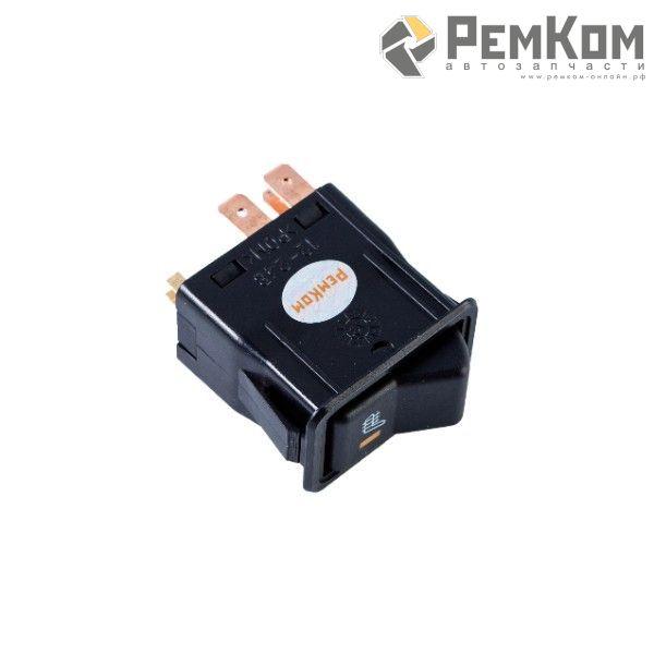 RK05021 * 2108-3709710 * Выключатель обогрева сидений для а/м 2108