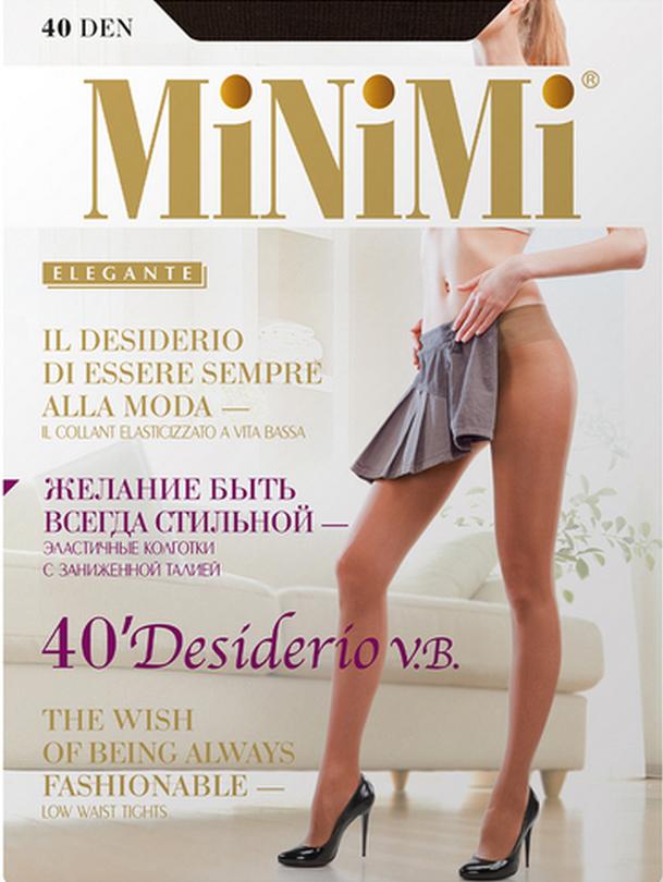 колготки MINIMI Desiderio 40 VB