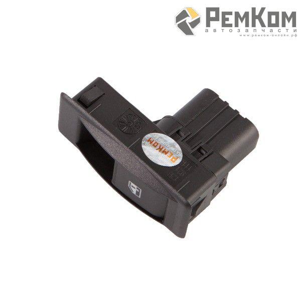 RK06001 * 1118-3709613 * Выключатель электростеклоподьемника для а/м 1118 / 921.3709