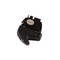 RK06004 * 8200467793 * Выключатель электростеклоподъемника задней левой двери для а/м LAR, Renault Logan, Sandero, Duster