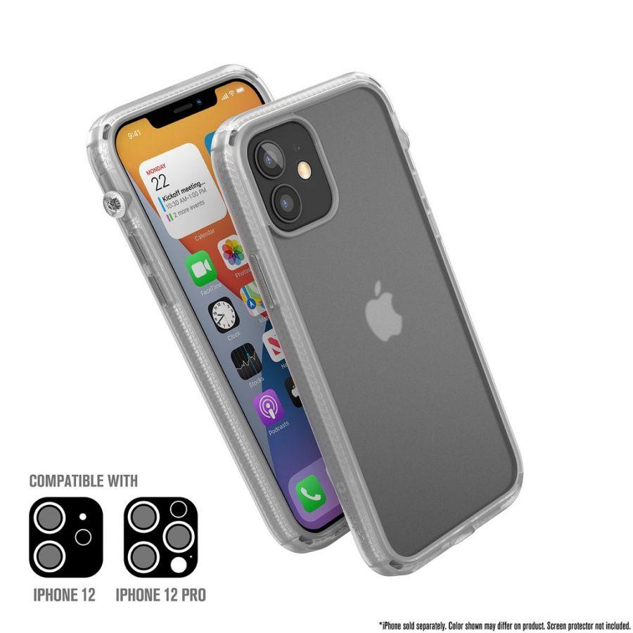 Ударостойкий чехол Catalist Influence для iPhone 12