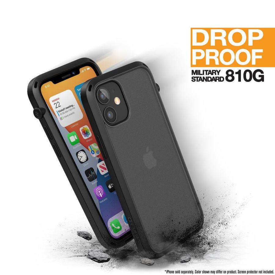 Ударостойкий чехол Catalist Influence для iPhone 12 mini