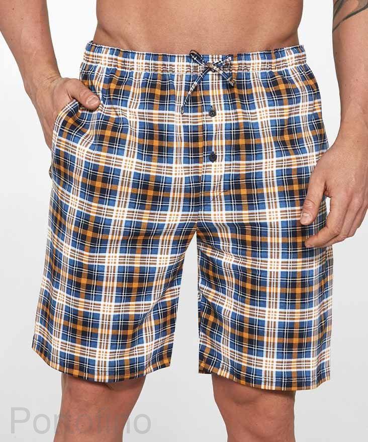 698-05 Шорты пижамные мужские Cornette