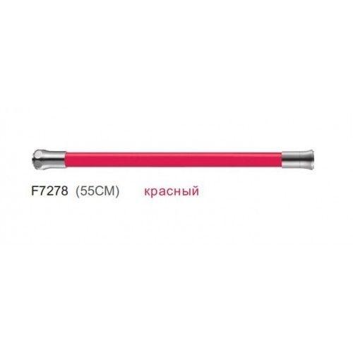 Гибкий красный излив Frap F7278