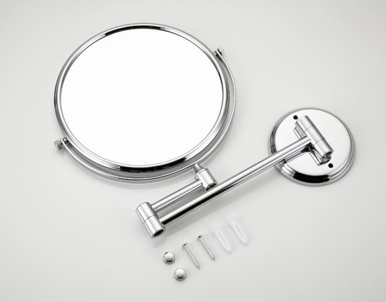 Настенное косметическое зеркало Frap F6108