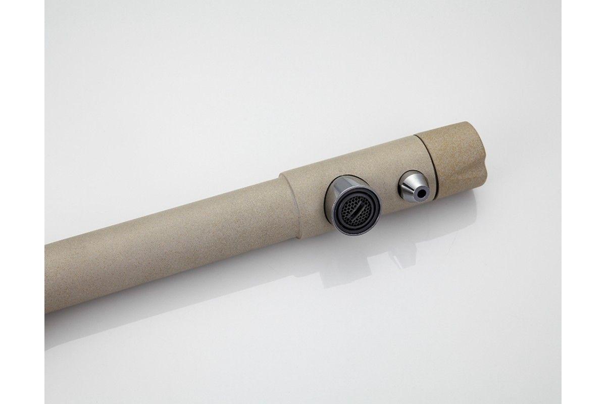 Смеситель для кухни с выходом под фильтр Frap F4372-20