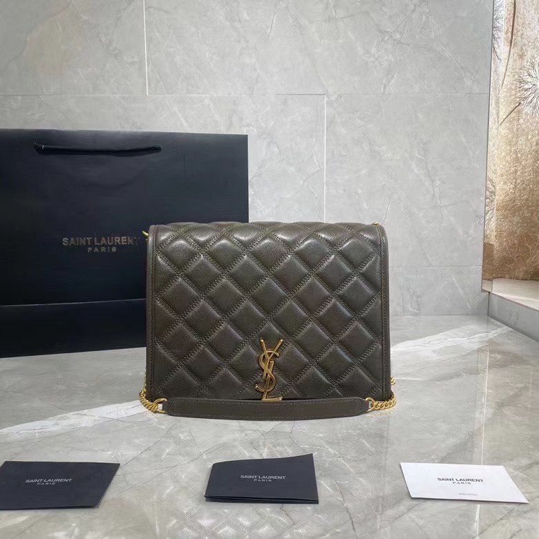 Saint Laurent 25 cm