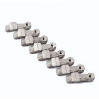 RK07014 * 2101-1007116 * Рычаг клапана для а/м 2101-2107 (рокер) (уп. 8 шт.)