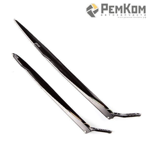 RK09005 * 2110-5205065/66 * Поводок стеклоочистителя для а/м 2110-2112 переднего, комплект, левый+правый