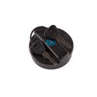 RK09009 * 2101-1103010 * Пробка бензобака для а/м 2101-2107, 2121 с ключом