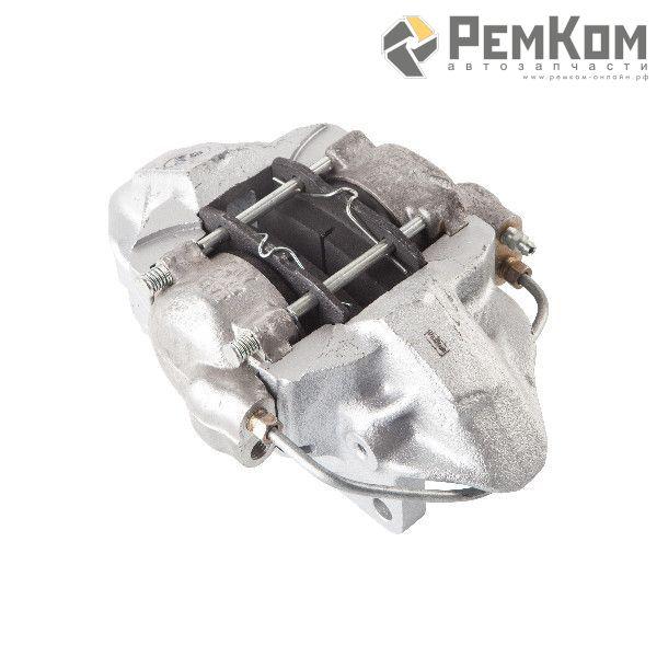 RK10009 * 2101-3501011 * Суппорт тормозной для а/м 2101 - 2107 передний левый в сборе с колодками