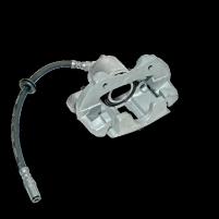 RK10011 * 2108-3501015 * Суппорт тормозной для а/м 2108 - 21099, 2110 - 2112 передний левый в сборе, R13