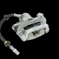 RK10015 * 1118-3501015 * Суппорт тормозной для а/м 1118, 2112, 2170 передний левый в сборе, R14 вентилируемый