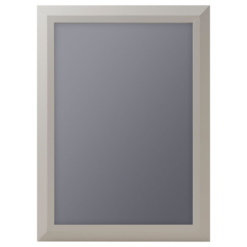 TJALLMO ТЭЛЛМО, Рама, серый, 21x30 см - 404.876.07