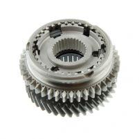 RK13034 * 2108-1701127-10 * Шестерня КПП 2-й передачи для а/м 2108 нового образца в сборе (после 10.2000 г.)