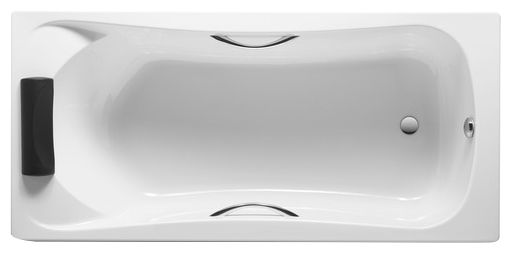 Ванна Roca BeCool 170x80 ZRU9302852