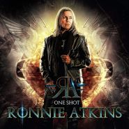 RONNIE ATKINS - One Shot