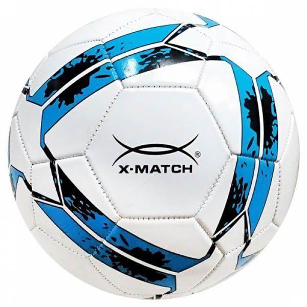 Мяч Футбол 56452 X-Match