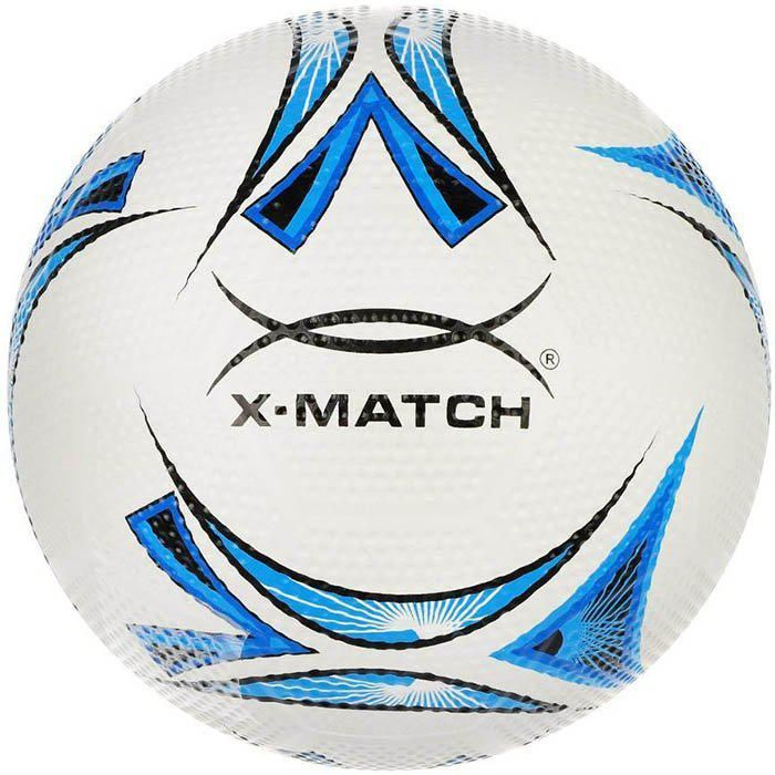 Мяч Футбол 56478 X-Match