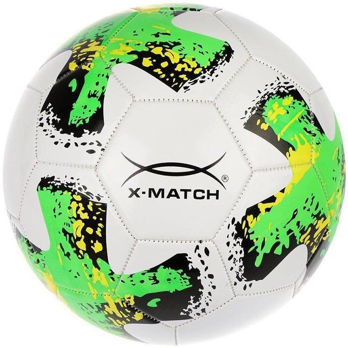 Мяч Футбол 56481 X-Match
