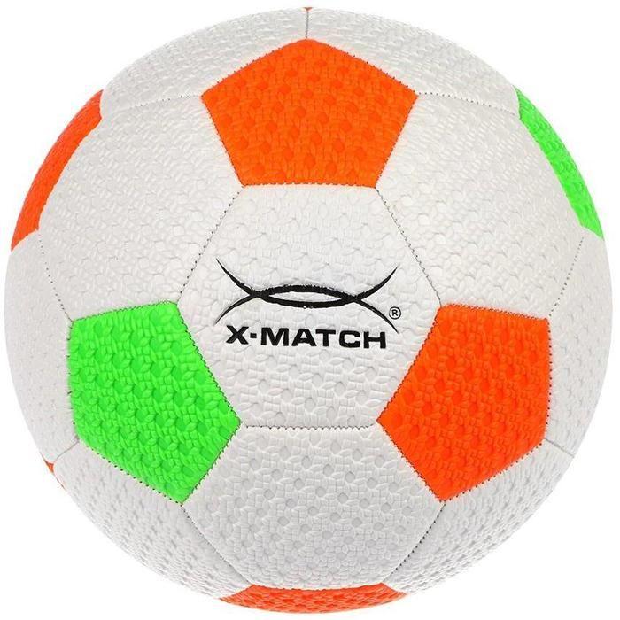 Мяч Футбол 56482 X-Match в Екатеринбурге