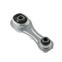 RK07069 * 112381035 * Опора двигателя для а/м LAR, VES, XR, Renault Logan II, Sandero II, Kaptur, Clio (дв. K4M) нижняя задняя с подушкой и сайлентблоком в сборе