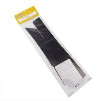 RK01090 * Ремкомплект наклеек стоек дверей для а/м 2190 (лифтбек)