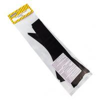 RK01091 * Ремкомплект наклеек стоек дверей для а/м Ves (седан)