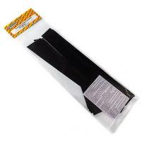 RK01092 * Ремкомплект наклеек стоек дверей для а/м Ves (SW, SW Cross)