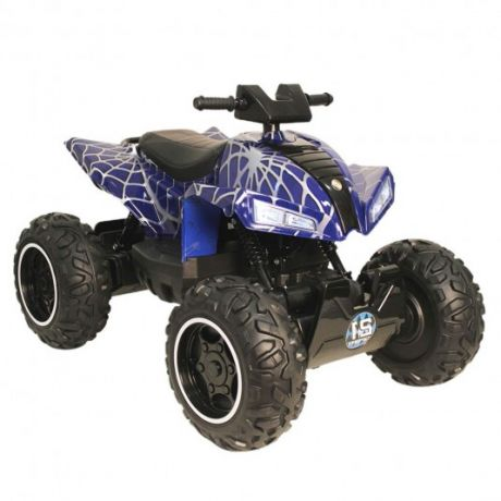 Детский электроквадроцикл T777TT Spider