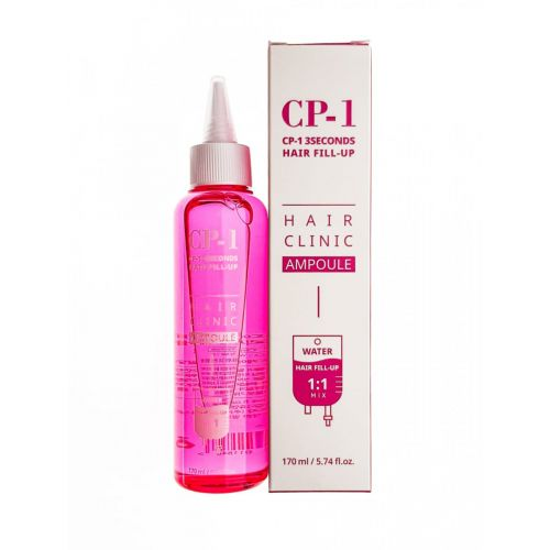 Филлер Маска для волос CP-1 3 Seconds Hair Ringer Hair Fill-up Ampoule 170мл ESTHETIC HOUSE