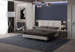 Кровать ProSon Bern Boxspring Standart