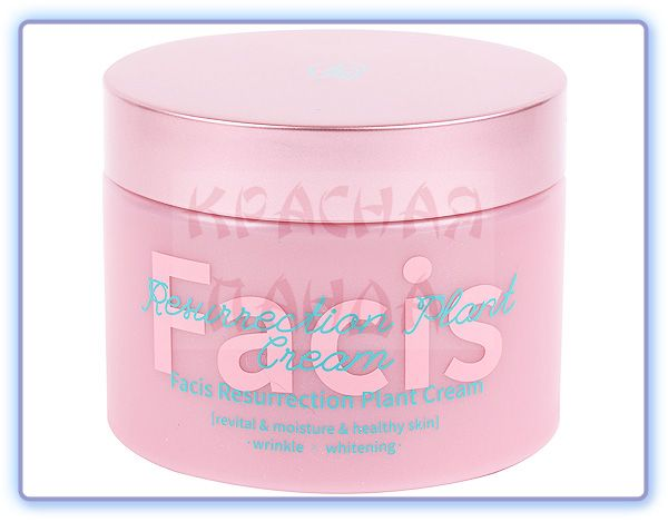 Крем для лица Восстанавливающий Facis Resurrection Plant Cream