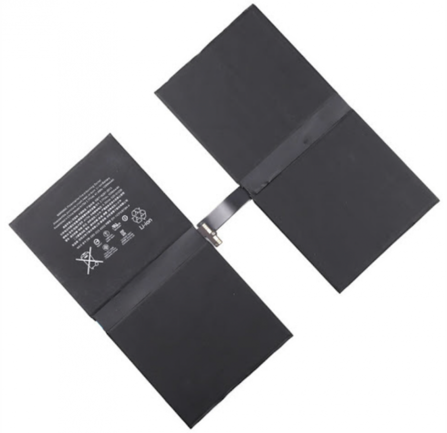 Аккумулятор Apple iPad Pro (12,9 дюйма, 2-го поколения) Оригинал